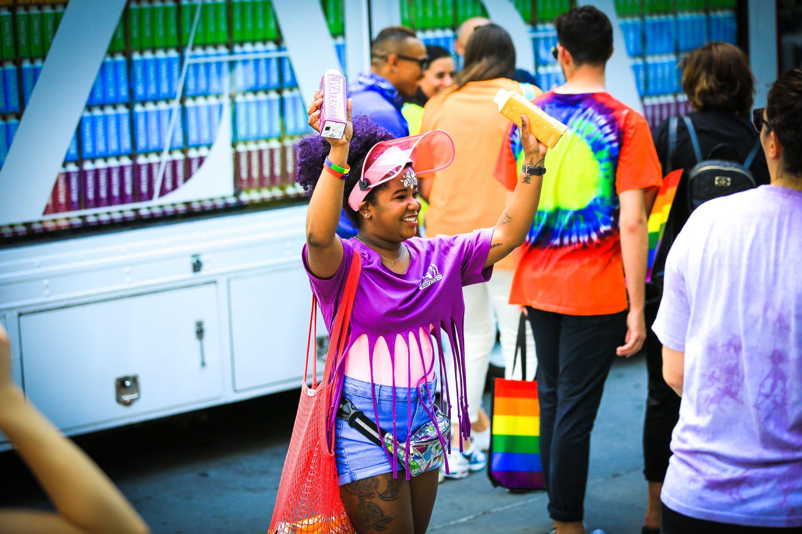 Engagement Marketing Example Zara Gay Pride
