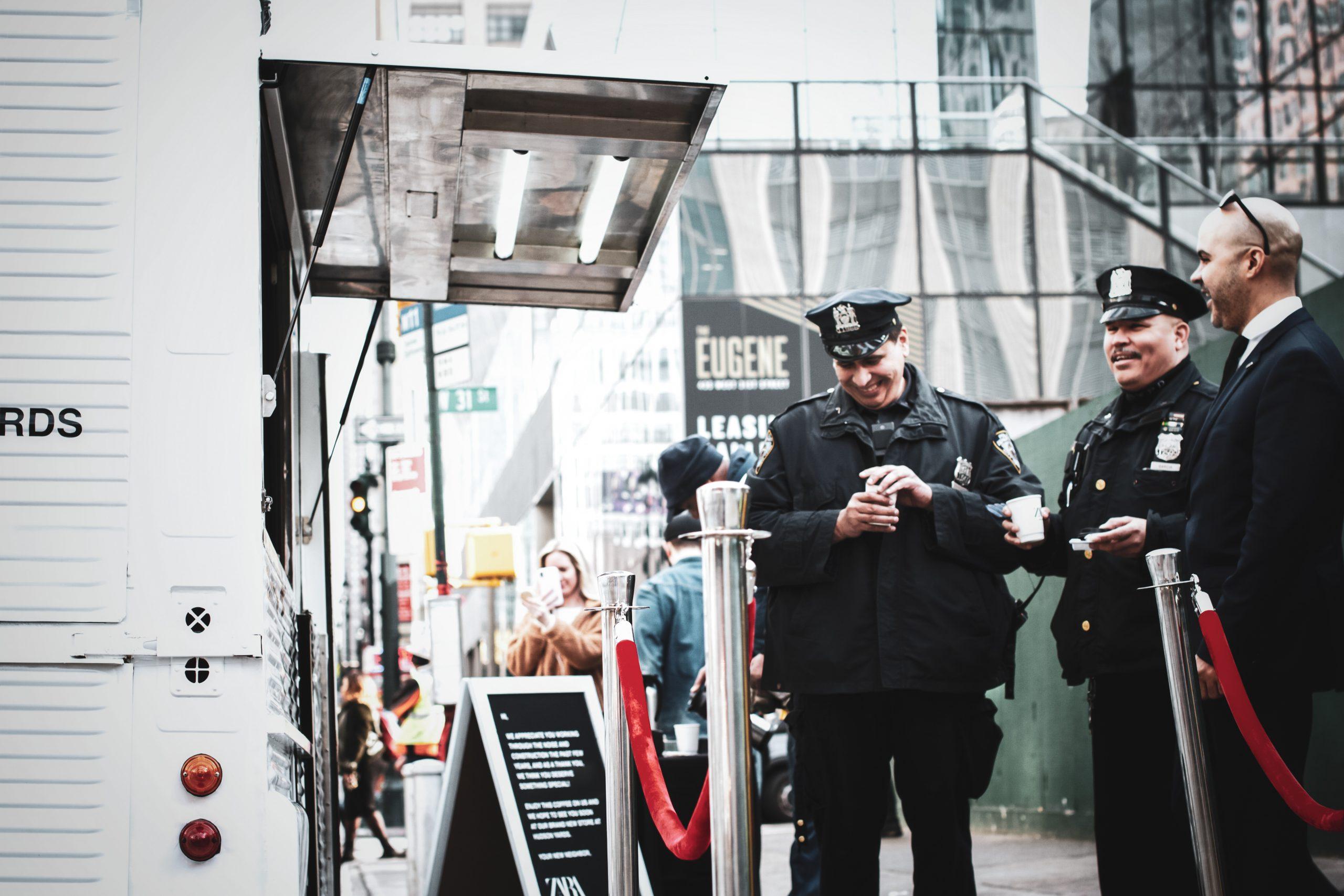 Zara Hudson Yards NYC street marketing case study