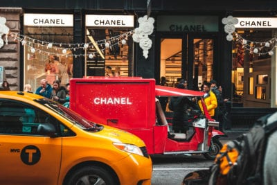 Guerrilla Marketing and the Element of Surprise