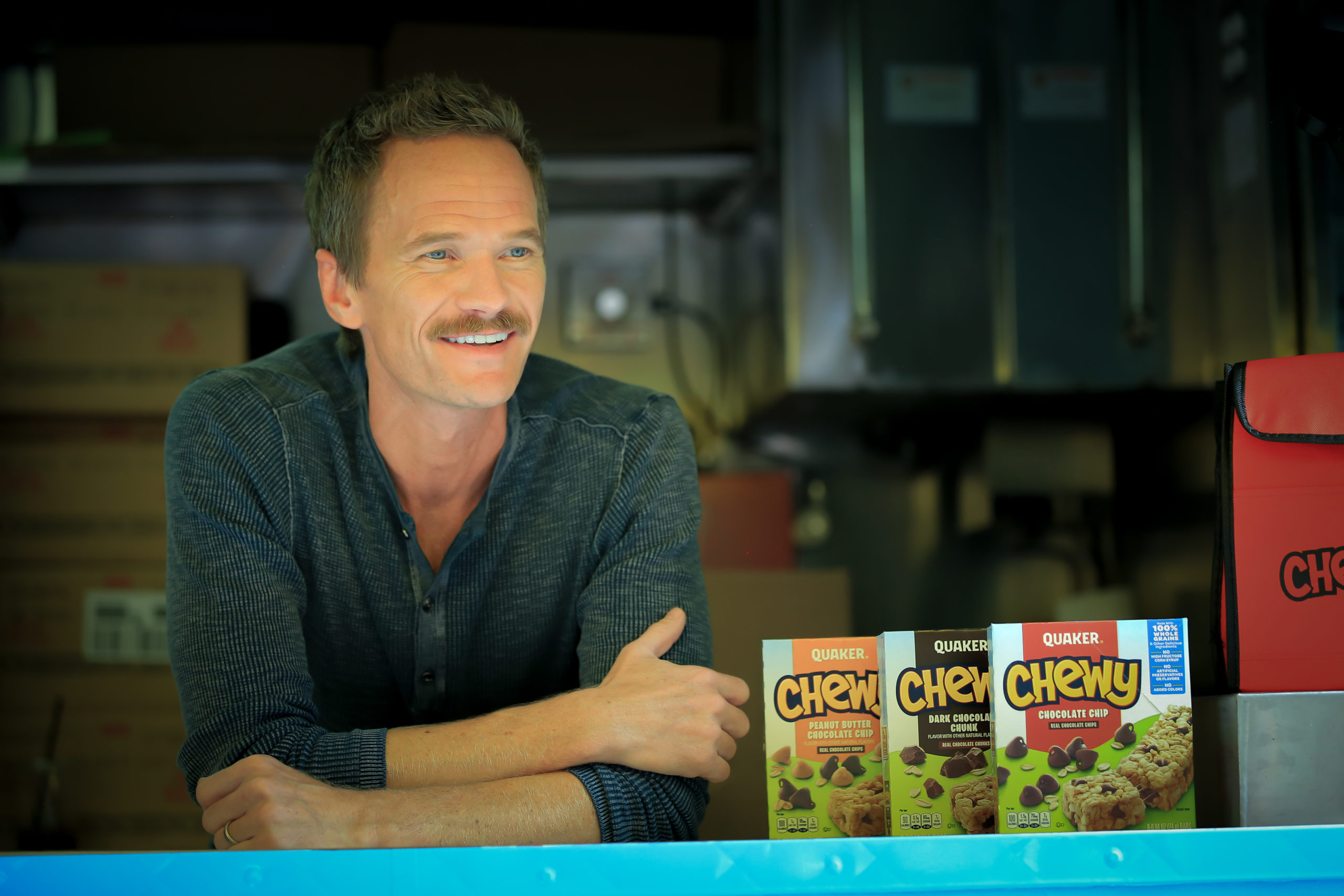 Neil Patrick Harris Influencer Marketing