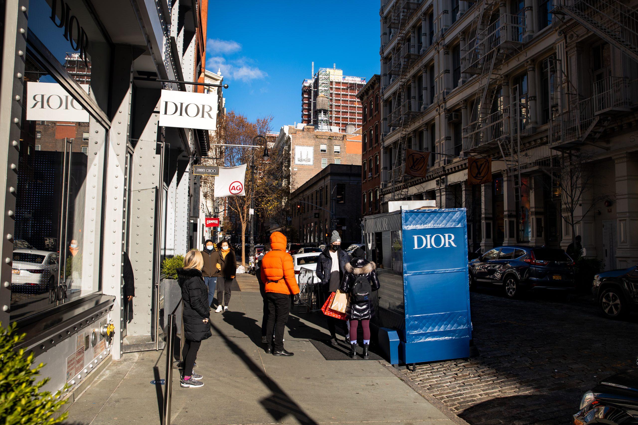 Best experiential marketing agency Nyc