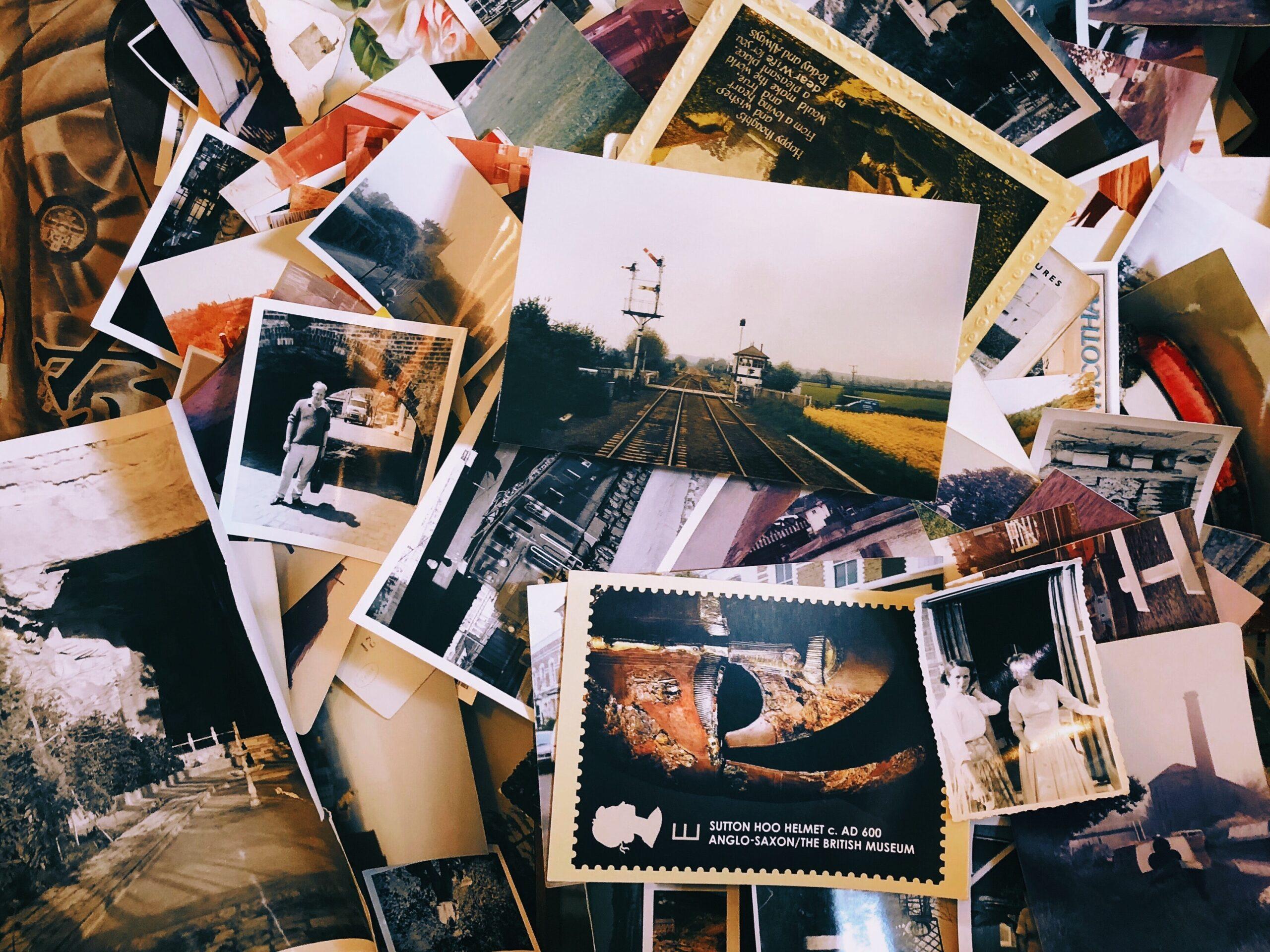 Nostalgia Marketing Photos