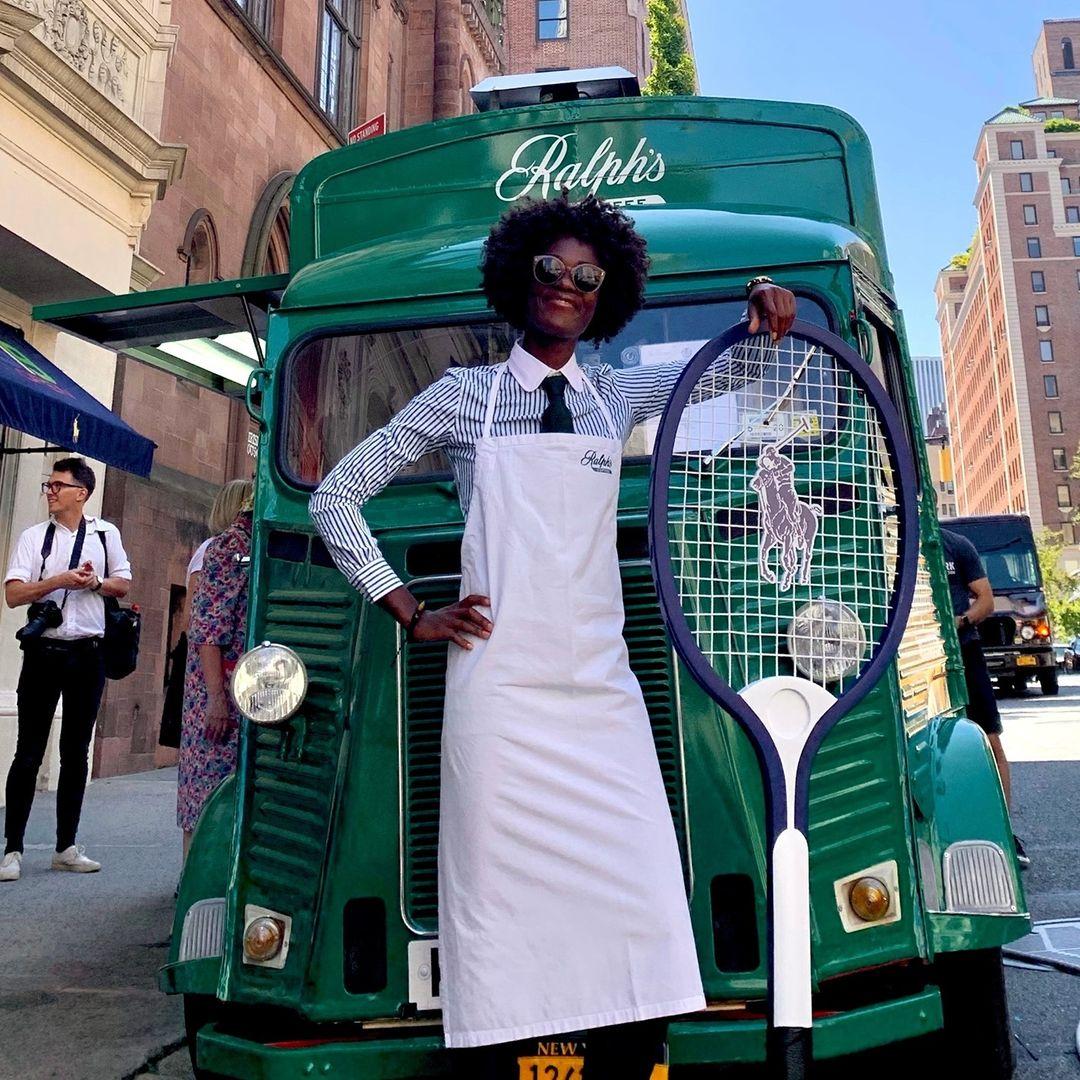 Ralph Lauren Mobile Tour Brand Ambassador